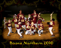 Boone Northern 2010